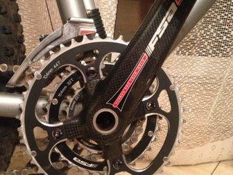 Просмотреть фотографию  Горный велосипед Mongoose Meteore team (США) 37660769 в Москве