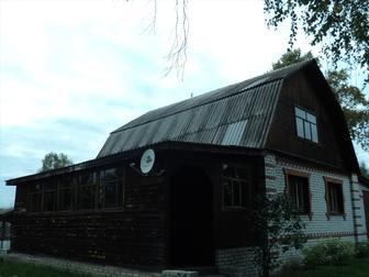 Новое foto  Продам дом! 38555747 в Москве