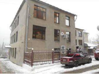 Скачать foto  3-этажное административное здание 38811861 в Перми