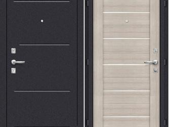Уникальное изображение  Двери Оптим с отличной шумоизоляцией 38996179 в Москве
