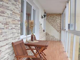 Уникальное изображение  Теплый балкон под ключ | Цены на утепление лоджий, 39342036 в Москве