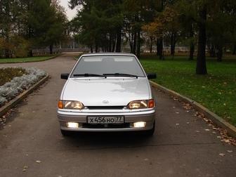 Свежее фотографию  Аренда автомобилей ВАЗ-2114 без водителя в Москве, 39451657 в Москве