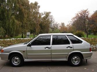 Свежее foto  Аренда автомобилей ВАЗ-2114 без водителя в Москве, 39451657 в Москве