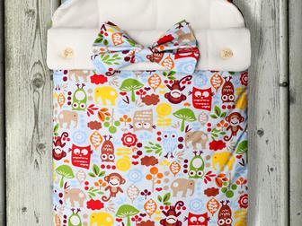 Увидеть фото  Конверты на выписку для новорожденных, более 1000 наименований в одном магазине, Торговая марка Futurmama 39877881 в Твери