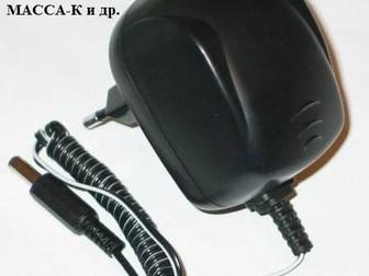 Скачать бесплатно foto  Зарядное устройство для весов, блок питания для весов 40853596 в Москве