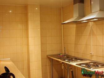 Увидеть foto  Сдам койко-место в общежитии без посредников м, Комсомольская 43562613 в Москве