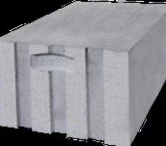 Фотография в Строительство и ремонт Строительные материалы Предлагаем Газобетонный блок Пораблок -  в Кургане 3000