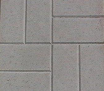 Фотография в Строительство и ремонт Строительные материалы Тротуарная плитка Восемь кирпичей вибролитая в Кургане 0