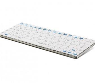 Изображение в   Новая клавиатура Rapoo E6300. Интерфейс Bluetooth. в Новосибирске 1400