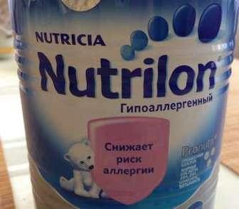 Фотография в   Продам смесь нутрилон гипоаллергенную . В в Челябинске 500