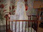 Изображение в Для детей Детская мебель Детская кровать с балдахинной и всеми ее в Курганинске 2000