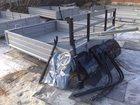 Скачать фото Мебель для спальни Кузов тентованный на Газель ( ГАЗЕЛЬ 3302) 33142841 в Куровском