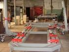 Уникальное фото Разное Стенд (стапель) рихтовочный производства Россия дешево 50037899 в Куровском