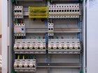 Смотреть фото Электрика (услуги) Электрика Электропроводка в квартирах,коттеджах, Электромонтаж 32499235 в Курске