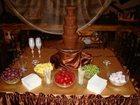 Скачать бесплатно фото Организация праздников Шоколадный фонтан, фонтан для напитков 32592418 в Курске