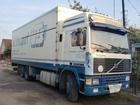Фургон Volvo в Курске фото