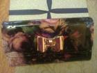 Уникальное фотографию Женская обувь Клатч женский 35472519 в Курске
