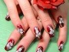 Смотреть изображение Салоны красоты Наращивание ногтей от 600 руб, 38788108 в Курске