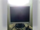 Свежее фото  монитор в хорошем состоянии готов к работе 56860152 в Курске