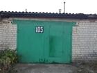Уникальное фото  продам капитальный гараж от собственника 58748134 в Курске