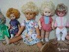 Куклы- СССР
