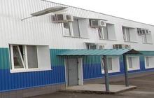 Cобственник продает складской-офисный комплекс - 3100 м2