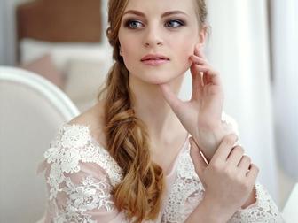 Новое изображение Свадебные прически Причёски для любого торжества и макияж 21287476 в Курске