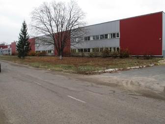 Новое foto Коммерческая недвижимость Продам помещения свободного назначения 6800 кв. м. 33984391 в Курске