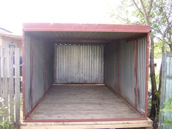 Смотреть изображение  продаю гаражи 34842670 в Липецке