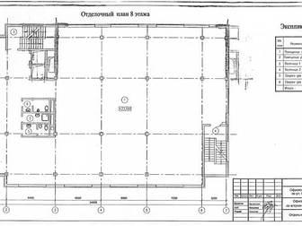 Свежее фотографию Коммерческая недвижимость Продам офисное здание с парковкой в г, Курске 37048055 в Курске