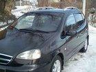 Chevrolet Rezzo 1.6МТ, 2007, 168000км