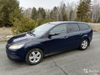 Ford Focus 1.8МТ, 2008, 180000км