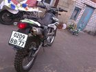 Фото в Авто Мотоциклы продам Кавасаки Эндуро 250 куб 2011 г все в Кузнецке 300000