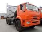 Новое фотографию  Седельный тягач КамАЗ 44108 39647917 в Кызыле