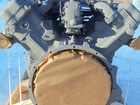 Скачать фотографию Автозапчасти Двигатель ЯМЗ 236М2 с Гос резерва 54037898 в Абакане