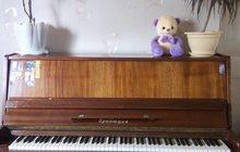 Пианино отдам
