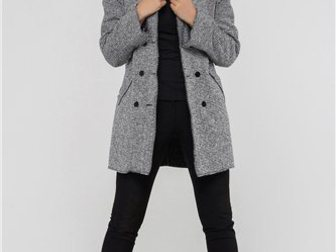 Увидеть фото Женская одежда Верхняя одежда от производителя Ghazel 33948868 в Кызыле