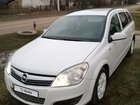 Opel Astra 1.3МТ, 2007, 213009км