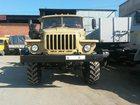 Скачать фотографию Грузовые автомобили Продам седельный тягач Урал 44202 33871270 в Ленске