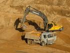Фото в   Компания предлагает песок, щебень, ПГС, доломит. в Ленске 0
