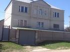 Увидеть фотографию Продажа домов Продажа большого дома без внутренней отделки на участке 12 соток с садом 37790599 в Лермонтове