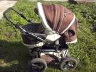 Уникальное фотографию Детские коляски Продам коляску-трансформер 35467994 в Лесосибирске