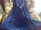 Скачать бесплатно foto  вечернее выпускное платье 35243779 в Льгове