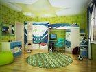 Скачать бесплатно foto Детская мебель Набор мебели для детей Чемпион 34247358 в Липецке