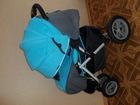 Уникальное фото  Продам детскую коляску 34518482 в Липецке