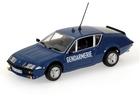Скачать фото Коллекционирование полицейские машины мира №11 ALPINE RENAULT A 310,французская жандармерия 35018590 в Липецке