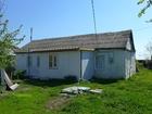 Просмотреть фотографию Продажа домов Продается каменный дом 57 м2 на участке 30 соток в д, Копцевы Хутора 35358216 в Липецке