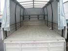 Увидеть фото Строительные материалы Кузова в сборе для газелей 36780172 в Липецке