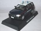 Смотреть foto  полицейские машины мира спец, выпуск №3 SUBARU FORESTER 2007,итальянские карабинеры 37569564 в Липецке