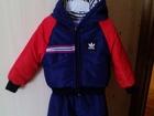 Скачать фотографию Детская одежда спортивный костюм 38227651 в Липецке